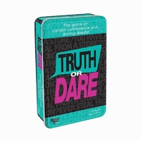 Truth or Dare Tin