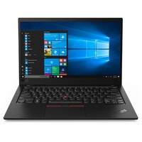 "Lenovo ThinkPad X1 Carbon G7 14"" 1440p IPS i7-10510U 16GB 1TB SSD W10P Laptop"