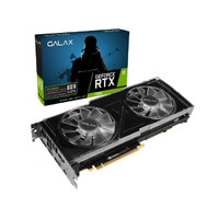 Galax GeForce RTX 2080 8GB OC Video Card