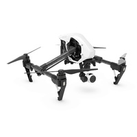 DJI Inspire 1 V2.0 Drone (Single remote) 4K Video