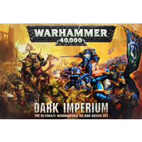 Warhammer 40,000 Dark Imperium Boxed Set