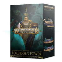 Warhammer Age of Sigmar: Forbidden Power Expansion Pack