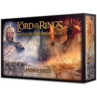 Lord of the Rings: Battle of Pelennor Fields