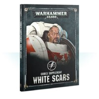 Codex Supplement - White Scars