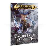 Battletome: Disciples of Tzeentch 2020