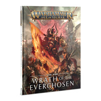 Soul Wars: Wrath of the Everchosen