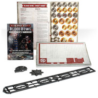 Blood Bowl: Head Coaches Rules & Accessories Pack