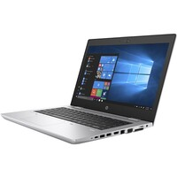 "HP ProBook 640 G4, 14"" FHD LED, i7-8650U, 16GB RAM, 256 GB SSD + 1TB SATA, SUREVIEW, AMD RX540 (2GB) LAPTOP"