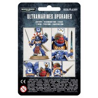 Warhammer 40,000 Ultramarines Upgrades