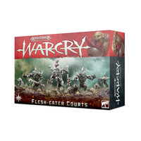 Warhammer Age of Sigmar Warcry: Flesh-Eater Courts