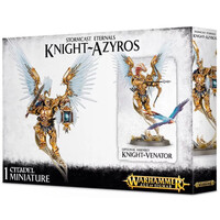 Warhammer Age of Sigmar: Stormcast Eternal Knight-Azyros
