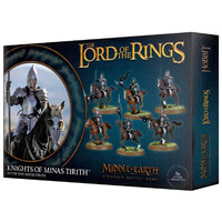 Lord of the Rings: Knights of Minas Tirith 2018