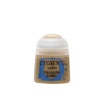 Citadel Layer: Tallarn Sand 12ml