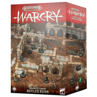 Warhammer Age of Sigmar: Warcry: Ravaged Lands: Defiled Ruins