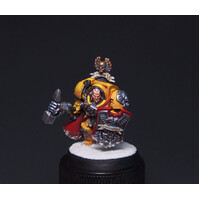 Warhammer 40,000 Space-Marine-Captain-Darnath-Lysander