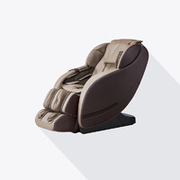 Smart 190 Future Foresee Massage Chair 2D Massage Auto/Manual Programs Rhythmical Massage