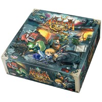 Arcadia Quest Core Game