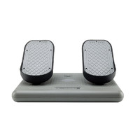 CH Products Pro Rudder Pedals