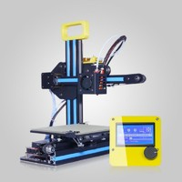 Creality3D CR-8 2 in 1 Laser Engraving 3D Printer