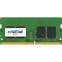 Crucial 8GB (1X8GB) DDR4 2133MHz Notebook Memory