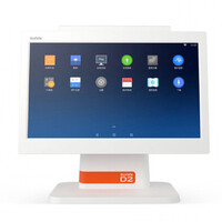 "Sunmi D2 Dual Screen Point of Sale System (15.6"" + 10.1"")"