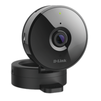 D-Link DCS-936L HD 720p H.264 Indoor Night/Day Wi-Fi Camera