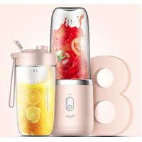Deerma Multi-Function Electric Portable Juicer / Blender