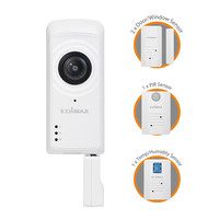 Edimax IC-5170SC Smart Home Connect Kit Starter Pack