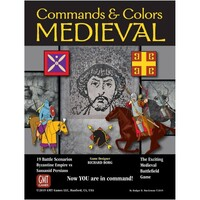 Commands and Colors Medieval