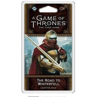 A Game of Thrones 2nd Ed The Road to Winterfell