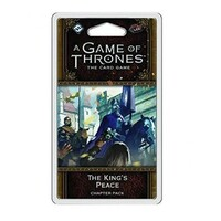 A Game of Thrones 2nd Ed The Kings Peace