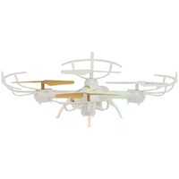 2.4GHz Wi-Fi FPV Quadcopter