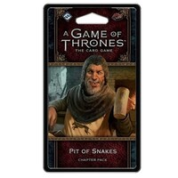 A Game of Thrones LCG Pit of Snakes