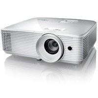 Optoma HD29H 1080P 3400 Lumen HDR Home Theatre Projector