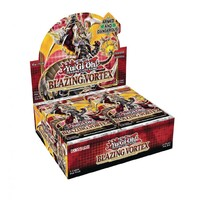 Yugioh - Blazing Vortex Booster Box