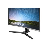 "SAMSUNG 27"" 16:9 CURVE LED, 1920x1080, Monitor"