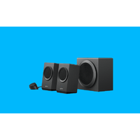 Logitech Z336 2.1 Speaker System with Bluetooth