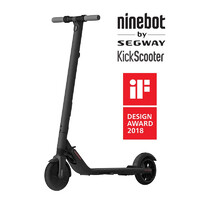 Segway Ninebot ES2 Electric Kick Start Scooter