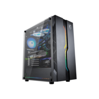 The Sapphire Mule Intel Core i5 9400 GTX 1660 Ti 6GB VR Gaming PC