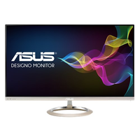 "ASUS Designo MX27UC 27"" 4K IPS Eye Care USB Type-C Monitor"