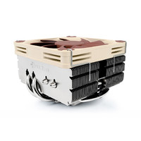 Noctua NH-L9x65 SE-AM4 Lower Profile AMD Socket CPU Cooler