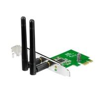 ASUS PCE-N15 N300 Wireless PCIe Adapter