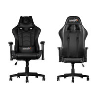 ThunderX3 TGC22 Series Gaming Chair - Black