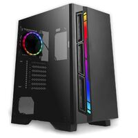 The BattleAxe Intel Core i5 9400 GTX 1650 Gaming PC