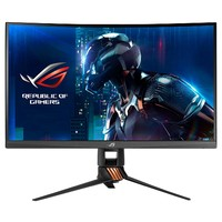 "ASUS ROG Swift PG27VQ 27"" WQHD Curved G-Sync Gaming Monitor"
