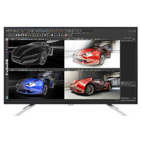 Philips BDM4350UC 43inch 4K UHD IPS LED Monitor