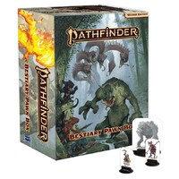 Pathfinder Second Edition Bestiary Pawn Box