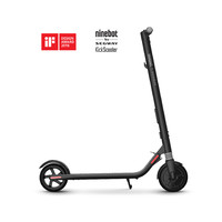 Segway Ninebot ES1 300W Max 500W (2018 Version) Electric Kick Scooter