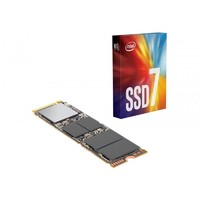 Intel 760p 512GB PCIe NVMe M.2 Solid State Drive