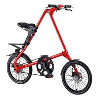 STRIDA SX Red